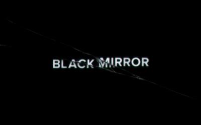 Black Mirror, een must see serie